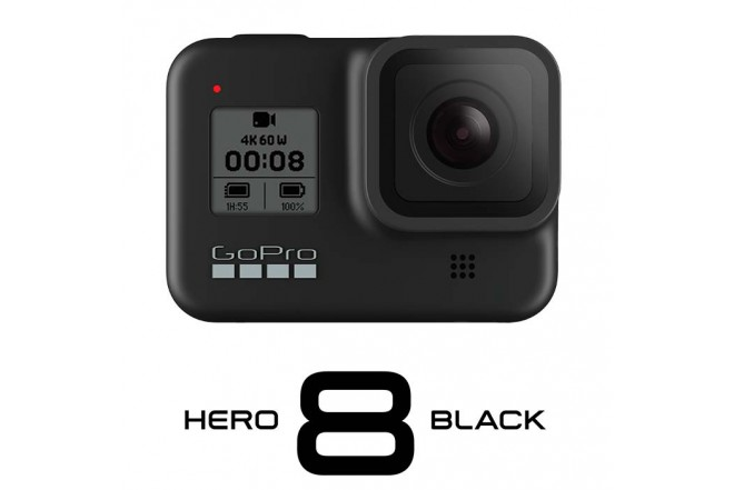 Cámara de Acción GOPRO HERO 8 BLACK1