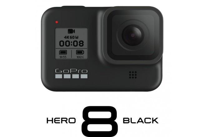 Cámara GOPRO HERO 8 BLACK 1