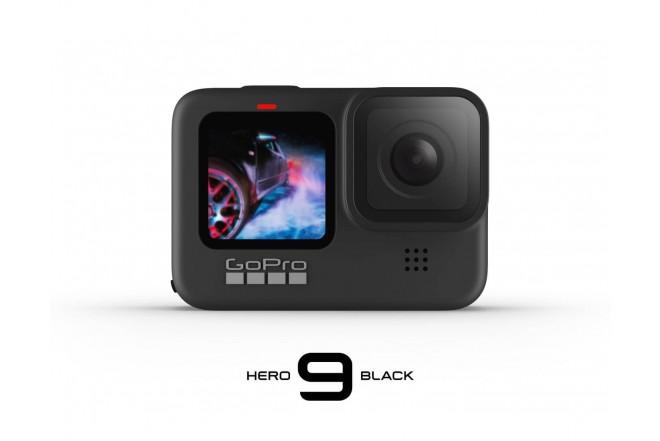 Cámara de Acción GOPRO HERO 9 BLACK-2