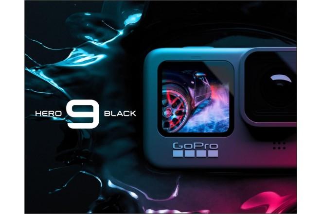 Cámara de Acción GOPRO HERO 9 BLACK-4
