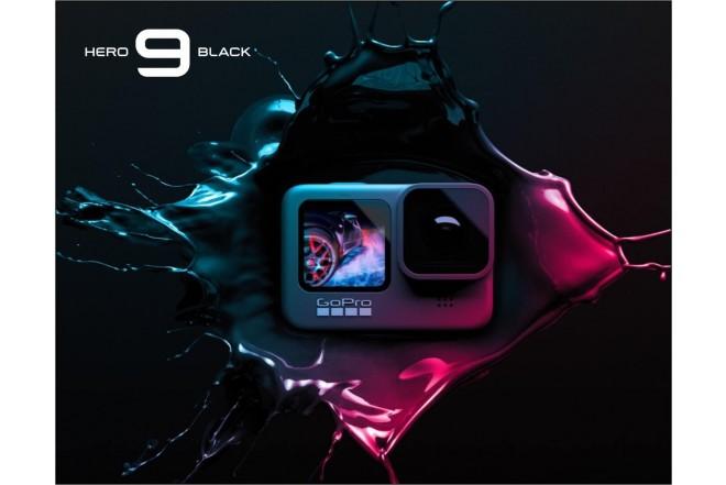 Cámara de Acción GOPRO HERO 9 BLACK-5