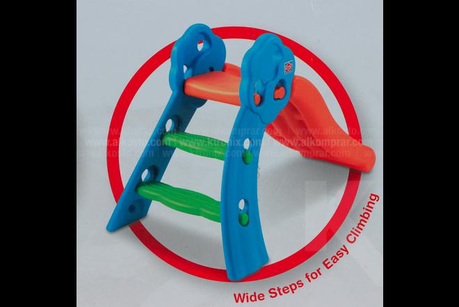 Resbaladera Grow'n Up Fun Slide