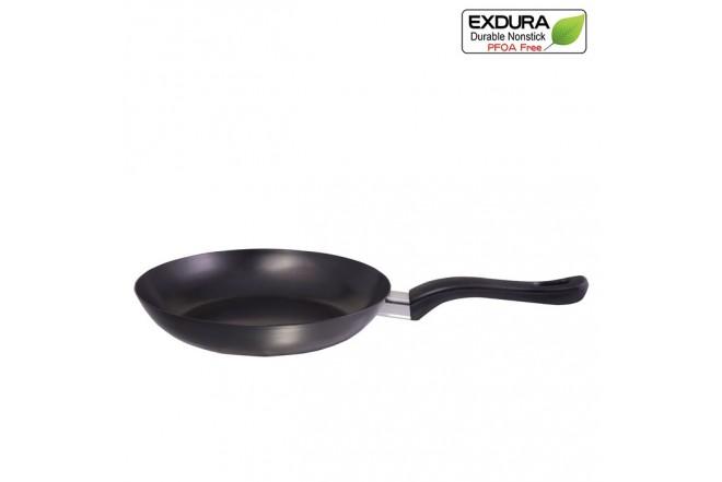 Sartén EXDURA 24 cm Negro XT-0007R