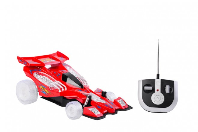 Buggy RC escala 1:10 recargable Happy Line