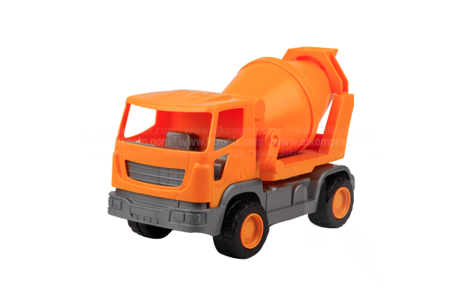 Vehículo Power Drive Work Truck