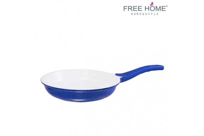 Sartén FREE HOME 26 cm Azul XT-DC6703B