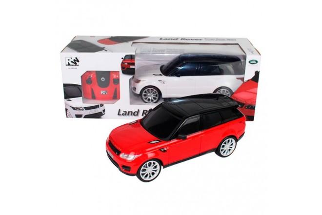 Vehiculo Radio Control 1:18 Range Rover Sport