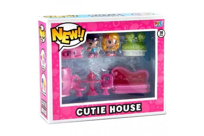 Accesorios Cutie House