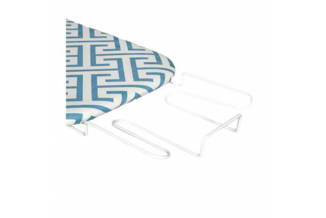 Mesa de Planchar FREE HOME Líneas Azul/Blanco (Mesas de Planchar)-3