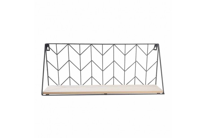 Repisa de Pared FREE HOME Rectangular1