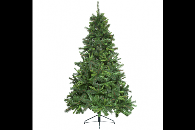 Arbol Navideño Sable Fir Tree 2.24 Metros_1