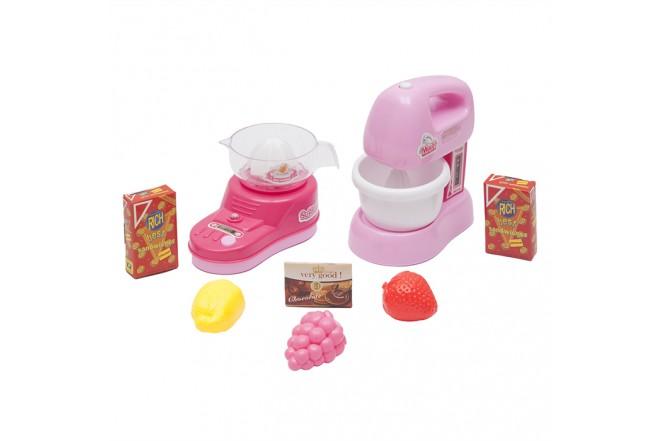 Set Cocina de Juguete FUN FUN HOME_2