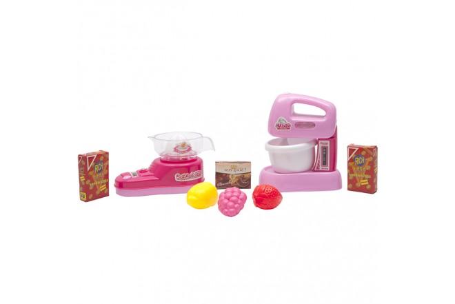 Set Cocina de Juguete FUN FUN HOME_1