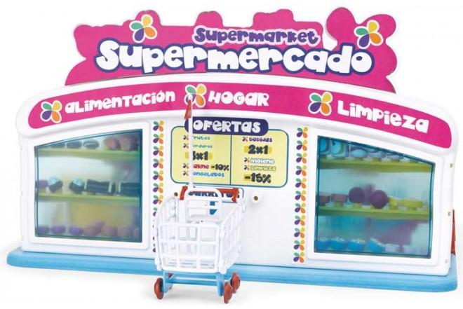 Barriguitas Supermercado