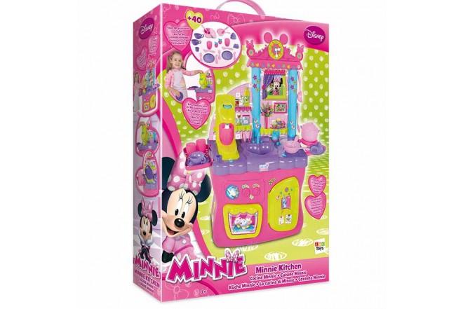 DISNEY Cocina de Minnie