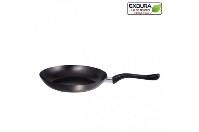 Sartén EXDURA 24 cms Negro