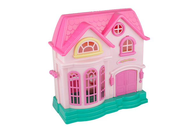 Juguete Casa My Sweet Home Susana (Juguetes)