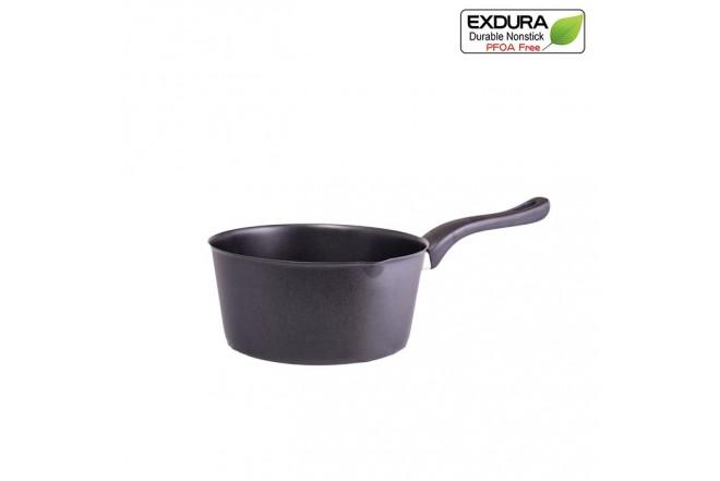 Cacerola EXDURA 20 cm Negra COL136
