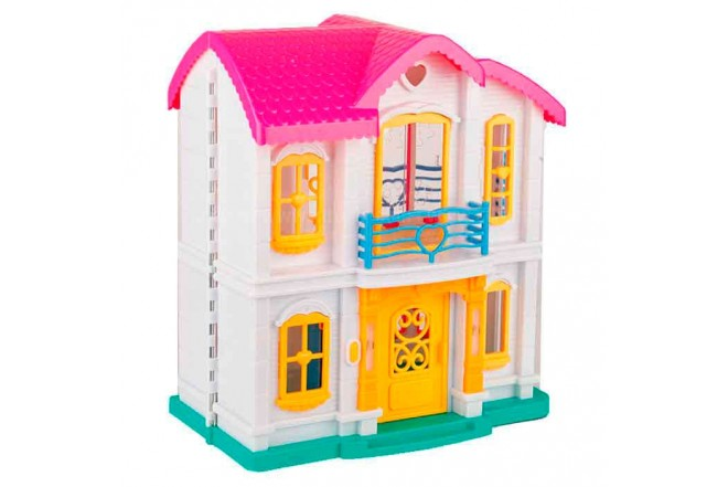 SUSANA Casa De Muñecas My Sweet Home