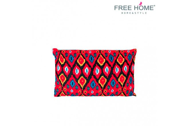 Cojin decorativo FREEHOME Rectangular 3977-01