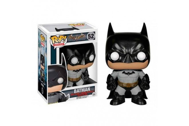 FUNKO POP!  Arkham Asylum Batman