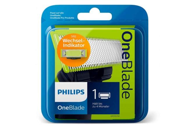 Respuesto PHILIPS OneBlade QP210 2