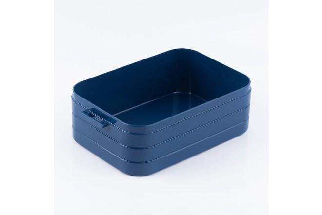 Lonchera MEPAL BV Azul