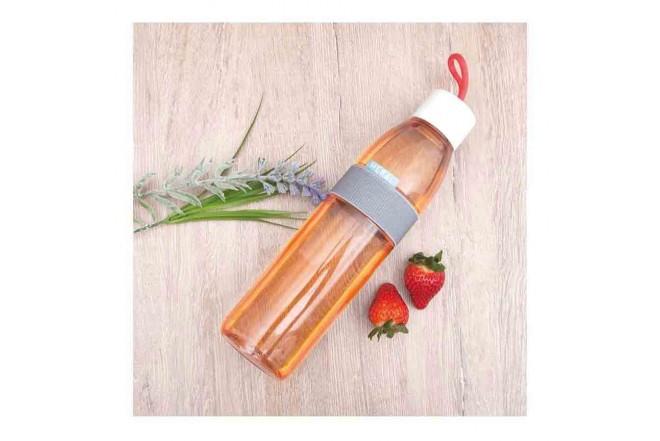 Botella para Agua MEPAL con Agarradera Ellipse 700 ml (Contenedores de Bebidas)-4