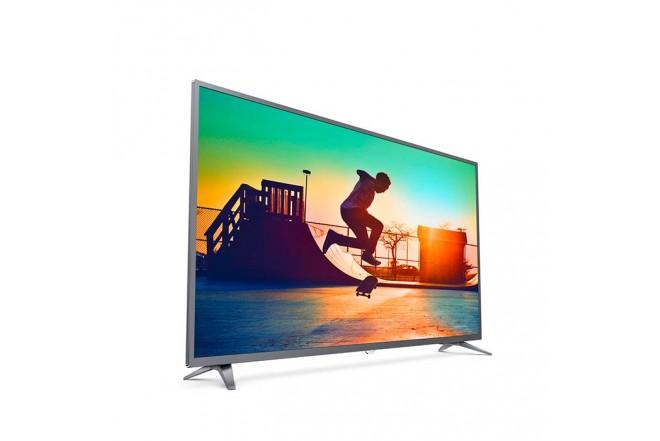 "TV PHILLIPS 58"" pulgadas 146 centimetros Smart TV 4K UHD"