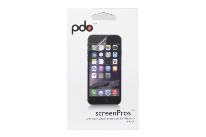Protector de Pantalla PDO Anti Glare iPhone 6