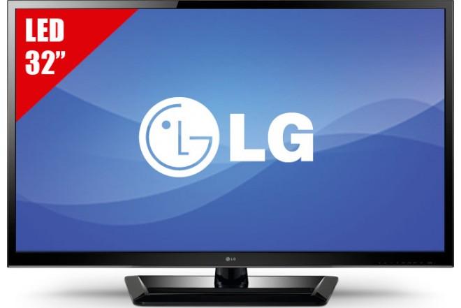 """TV 32"""" LED LG 32LS4600 FHD"""