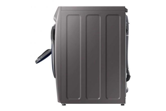 Lavadora / Secadora SAMSUNG Quick Drive Carga Frontal 11.5Kg WD11N64FO Inox8