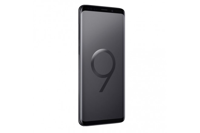 Celular SAMSUNG S9 Plus 128GB Negro DS 4G