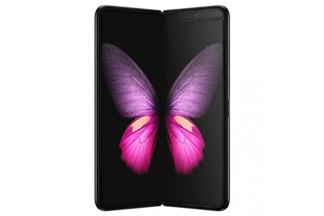 Celular SAMSUNG Galaxy FOLD 512GB Negro5