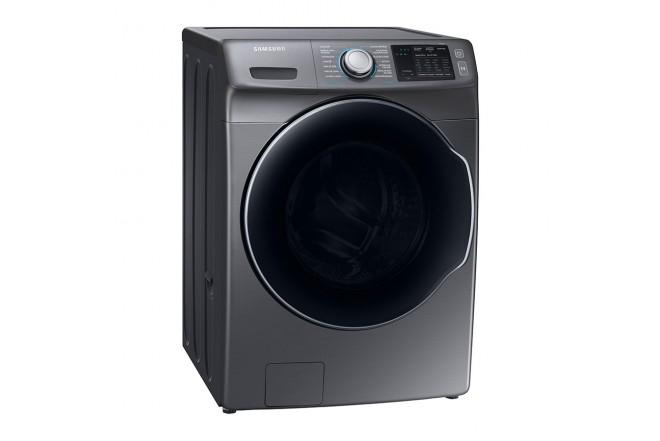 Lavadora/Secadora Samsung 18kg/10 kg WD18N7200KP/CO Gris2