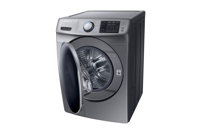 Lavadora/Secadora Samsung 18kg/10 kg WD18N7200KP/CO Gris4