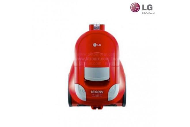 Aspiradora 1600 W LG VC2216R