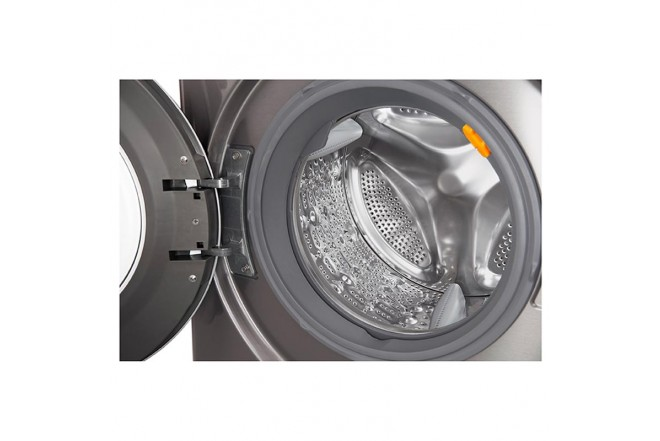 Lavadora / Secadora LG CF 12 KG WD12SB6 Silver