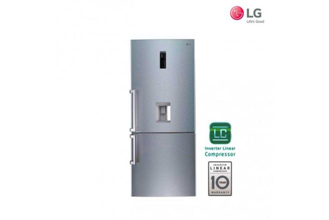 Nevera LG 496 Litros GB44SVN