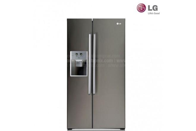 Nevera LG 567 Lts GS57SGP