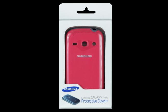 ProtecCover SAMSUNG Galaxy Fame Rosado