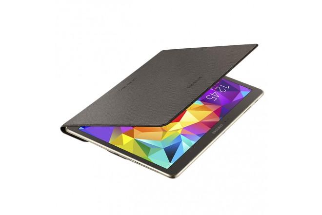 """Cover Sen SAMSUNG para Galaxy Tab S 10.5"""" café"""