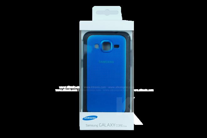 Protección Cover SAMSUNG Galaxy Core Prime Azul
