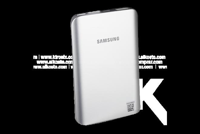 Battery Pack 3000 mAh SAMSUNG Silver