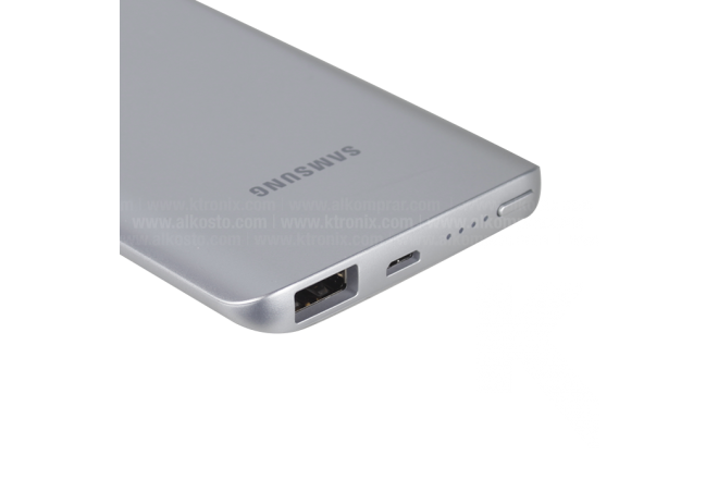 Battery Pack 3000 mAh SAMSUNG Gold