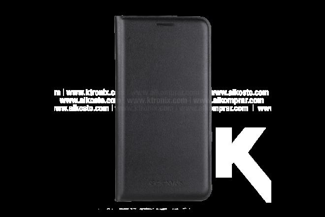 Flip Cover SAMSUNG J7 Negro