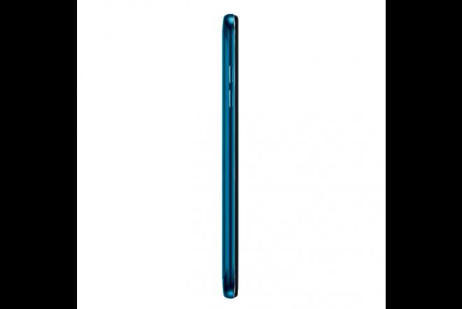 Celular LG K11 Plus SS 4G Azul
