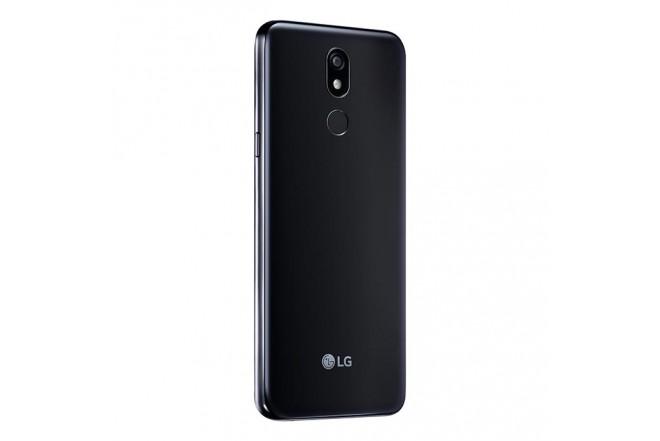 Celular LG K40 - 32GB Negro5