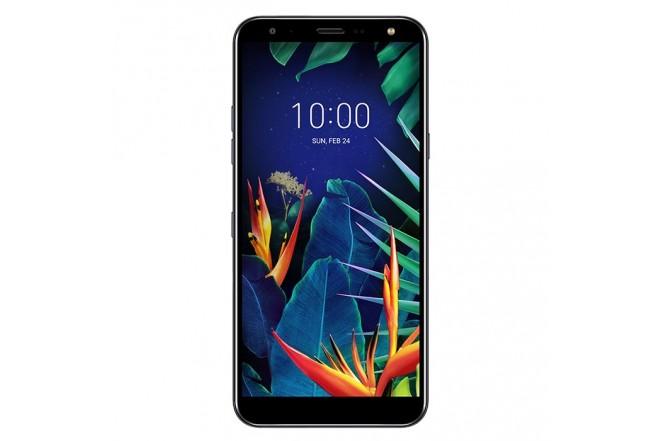 Celular LG K40 - 32GB Negro1