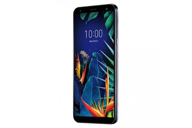 Celular LG K40 - 32GB Negro2